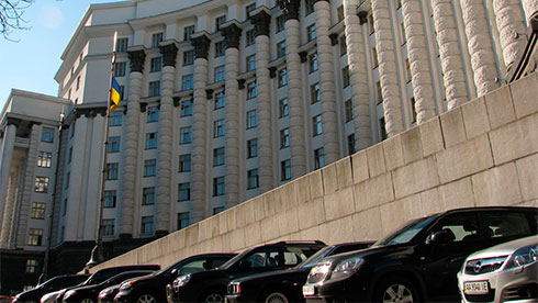 Претендентов вчиновники будут платно тестировать назнание украинского