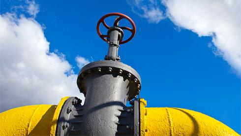 НКРЭКУ отменило абонплату затранспортировку ираспределение природного газа,— Киевгаз
