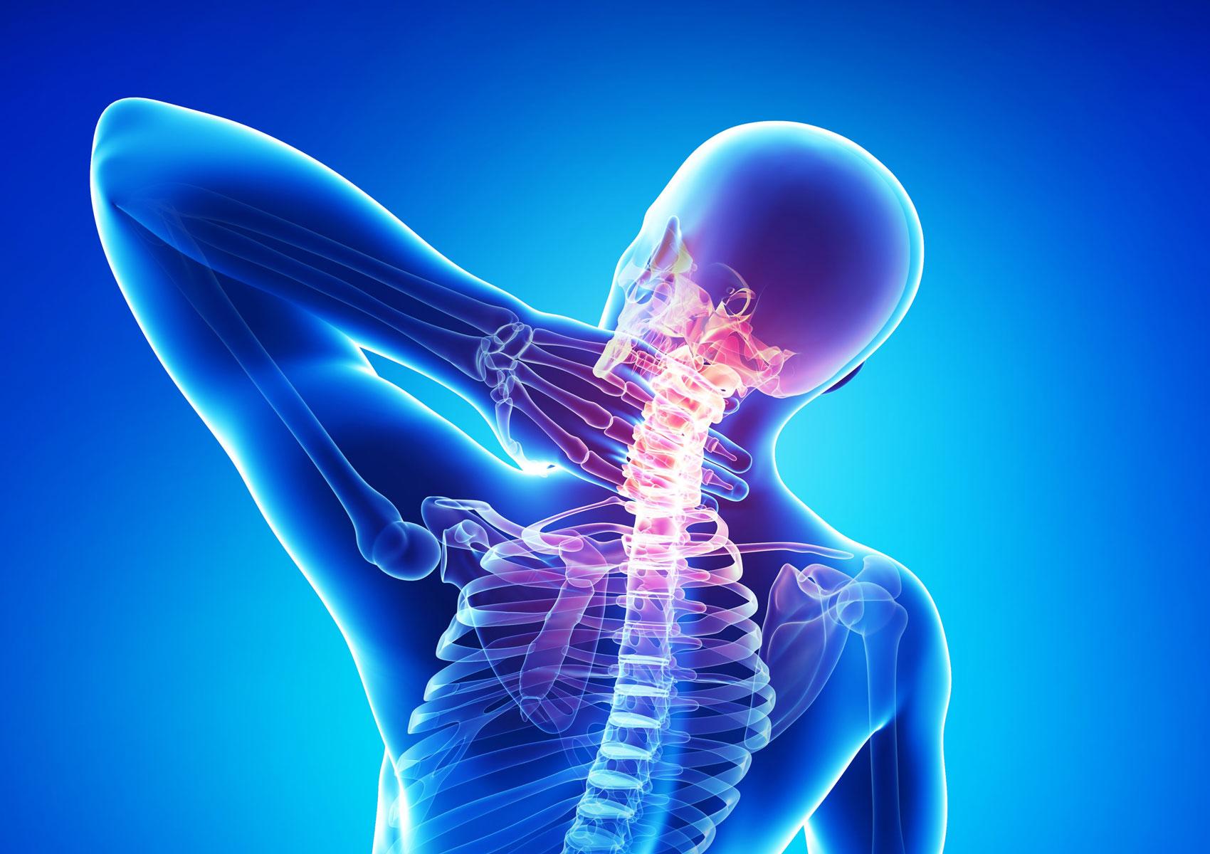 разделяю остеохондроз шейного отдела позвоночника врач думаю