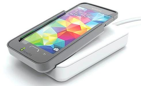 В последующем году появятся мобильные телефоны, заряжающиеся за 5 минут