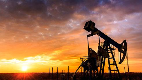 Цены нанефть подскочили домаксимума сконца апреля
