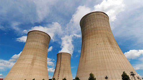Индийское руководство решило построить 10 новых ядерных реакторов