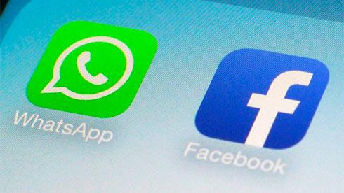 EC наказал «Facebook» на110 млн евро