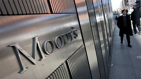 Moody's понизило рейтинг Китая впервые с 1989 года