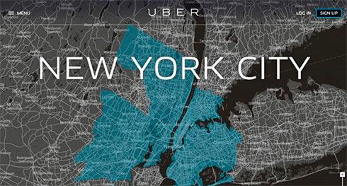 Uber выплатит своим водителям вНью-Йорке 45 миллионов долларов