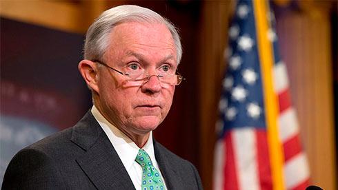 Канал CNN узнал о«переговорах» генерального прокурора США ипослаРФ