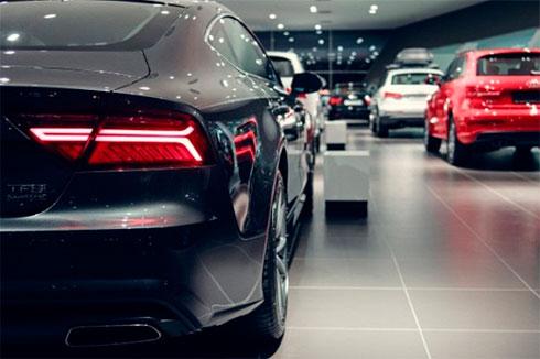 Вгосударстве Украина натреть увеличились продажи новых машин