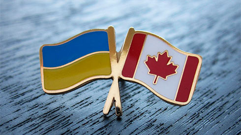 Порошенко: Канада ратифицировала соглашение оЗСТ с государством Украина