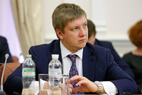 Коболев: Украина получит право принуждать Газпром выполнять решение суда