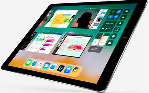 Компания Apple представила 4 новые ОС