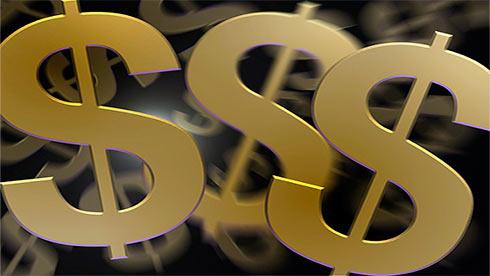 Евро дешевеет кдоллару перед оглашением итогов совещания ЕЦБ