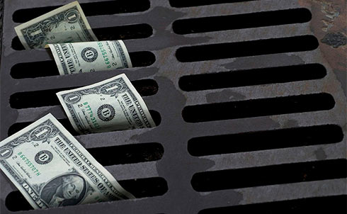 НАБУ подозревает НБУ в выводе 12 млрд грн рефинанса