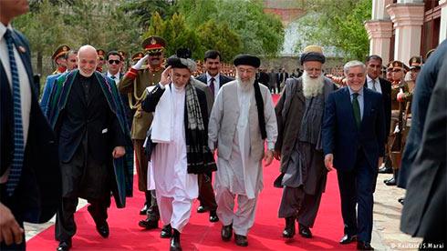 Шиитская мечеть Кабула взлетела навоздух в торжественный вечер Рамадана