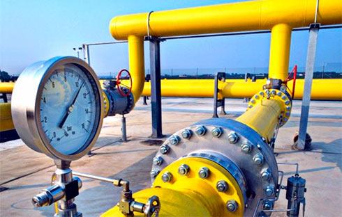 Украина увеличила запасы газа на34% сначала сезона закачки
