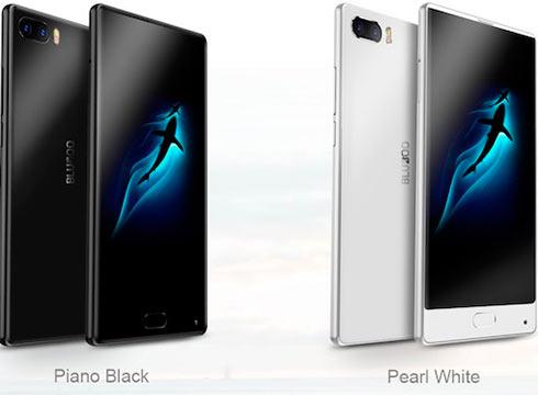 Очередная копия Самсунг Galaxy S8 появится впродаже