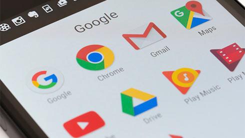 Google закончит сканировать почту пользователей