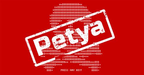 Вирус-вымогатель Petya атаковал российские и украинские компании сбои в работе метро и аэропортов