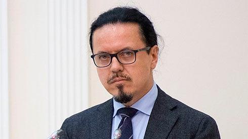 Балчун три года собирается искать коррупционеров вУкрзализныце