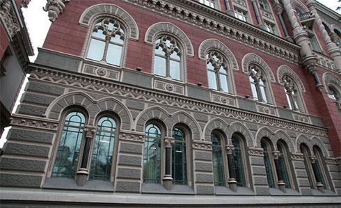 Вовремя кибератаки пострадала треть украинских банков,— НБУ