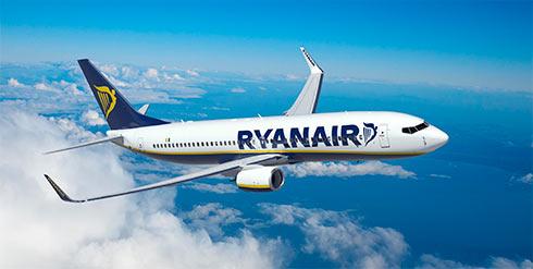 Начальник «Борисполя»: Ryanair выдвигает нелегальные требования