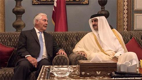 США иКатар согласились совместно сражаться сфинансированием терроризма