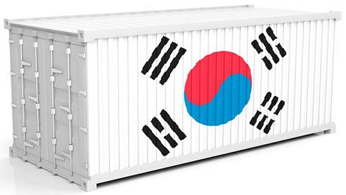 США начали пересмотр соглашения освободной торговле сЮжной Кореей
