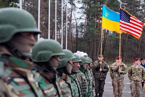 Начальника Яворовского полигона подозревают вработе нароссийское ГРУ