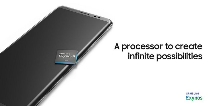 Характеристики Самсунг Galaxy S9— Утечка