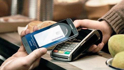 PayPal будет работать с Самсунг Pay