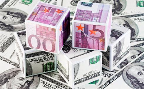 ЕЦБ вкоторый раз оставил ставки на прошлом уровне