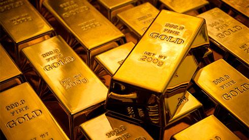 Золото дорожает на результатах совещания ФРС США