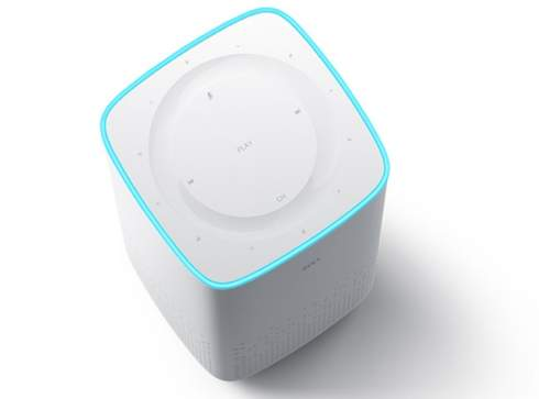 Xiaomi Mi AI Speaker: смарт-динамик с голосовым помощником