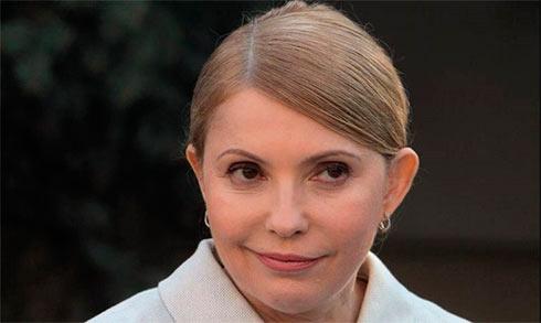 «Катастрофа». Тимошенко отреагировала на вероятные поставки Киевом оружия вКНДР