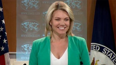 Госдеп: Отношения США иРФ можно строить набазе сирийского перемирия