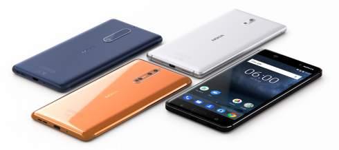 Анонсирован самый мощный и дорогой смартфон Nokia