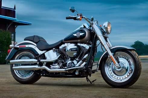 Как дилер Harley-Davidson в Нью-Йорке использовал для повышения продаж искусственный интеллект