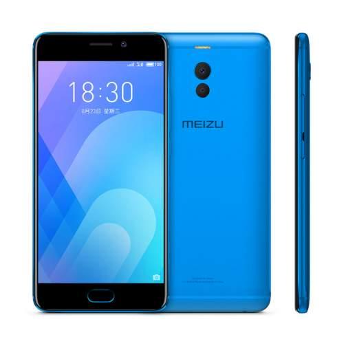 Представлен Meizu M6 Note — самый значимый бюджетный смартфон компании за последнее время
