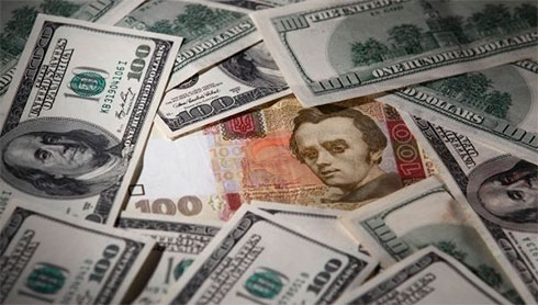 Русский руб. набрал больше копейки— Курсы валют