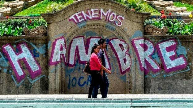 Президент Венесуэлы выразил готовность провести разговор  соппозицией