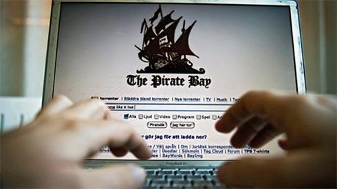 НаThe Pirate Bay найден  майнер криптовалюты, использующий мощности компьютеров пользователей