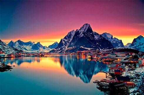 Стоимость активов Норвежского государственного пенсионного фонда впервые достигла $1 трлн
