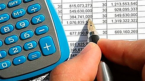 Налоговые поступления открупного бизнеса превысили 176 млрд — ГФС