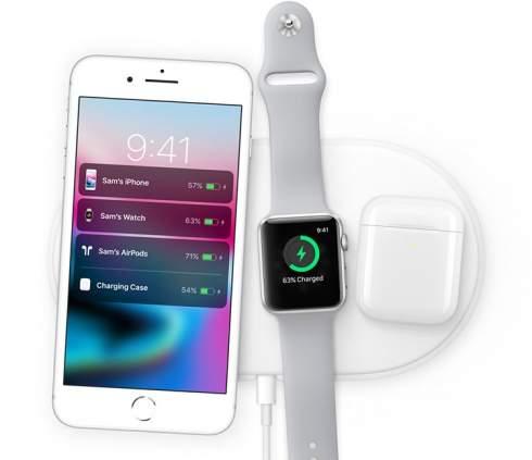 iPhone 8 и 8 Plus — снова в стеклянном корпусе