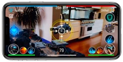 Дополненная реальность: удастся ли Apple реализовать амбиции?