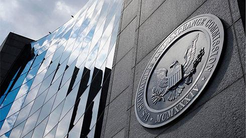 ВСША подозревали две компании вмошенничестве при проведении ICO