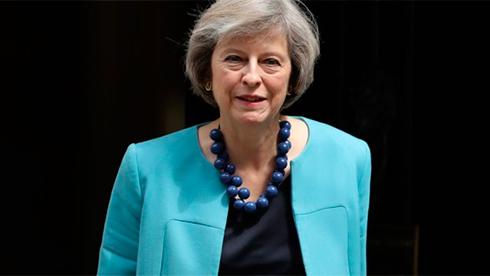 Руководство Англии опровергло слухи оскорой отставке Мэй