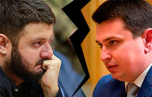 ВНАБУ сообщили, что видео неявляется единственным обоснованием — Дело сына Авакова