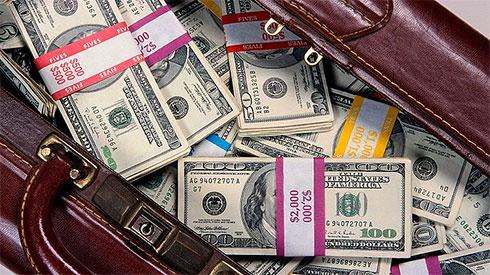 ВСаудовской Аравии миллиардеры пробуют вывести изстраны деньги