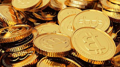 Стоимость криптовалюты Bitcoin обвалилась на30%