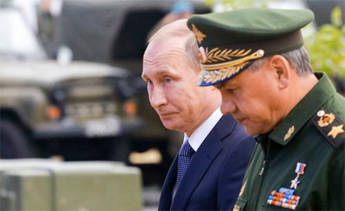 США вновь отказались громить террористов вСирии вместе с Россией